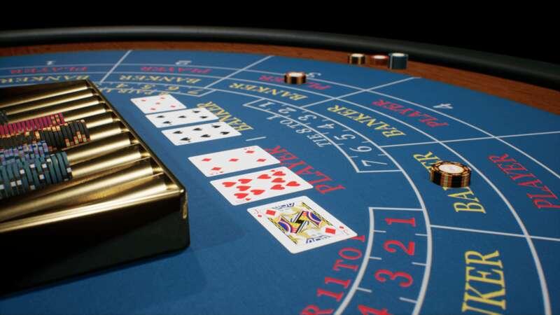 Apa Syarat Kemenangan Di Permainan Blackjack?