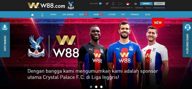 Rahasia Sukses W88win Indonesia