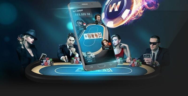 Cetak Prestasi Taruhan Online Tinggi dengan W88 Poker Apk