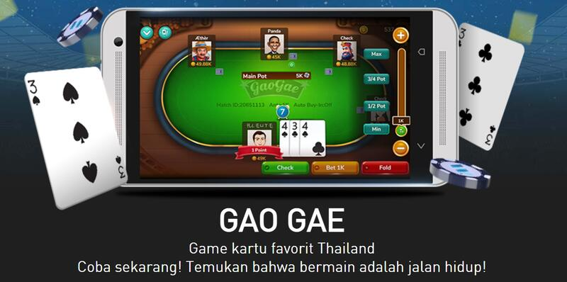 Kenali Jenis Game W88 Poker App yang Menjanjikan Keberuntungan Tinggi
