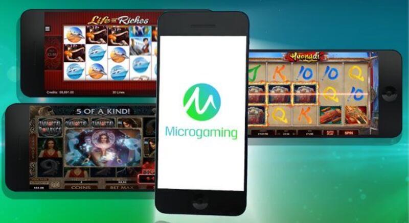 Lakukan Microgaming Download dalam Sekejap Mata di Situs Online W88