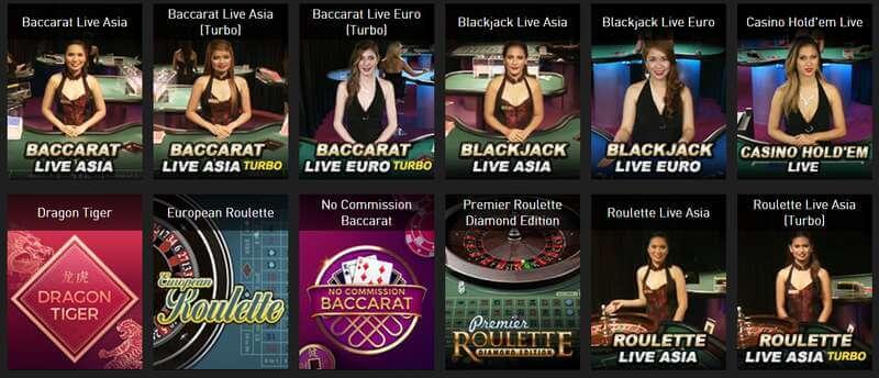 Microgaming Online Casino yang Harus Dimainkan dalam Bandar Hebat W88
