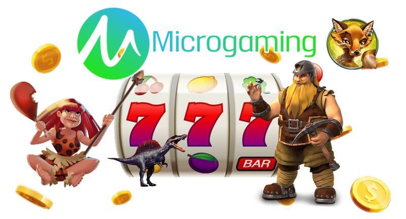 Usir Kegabutan dengan Serunya Berpetualang di Microgaming Casino