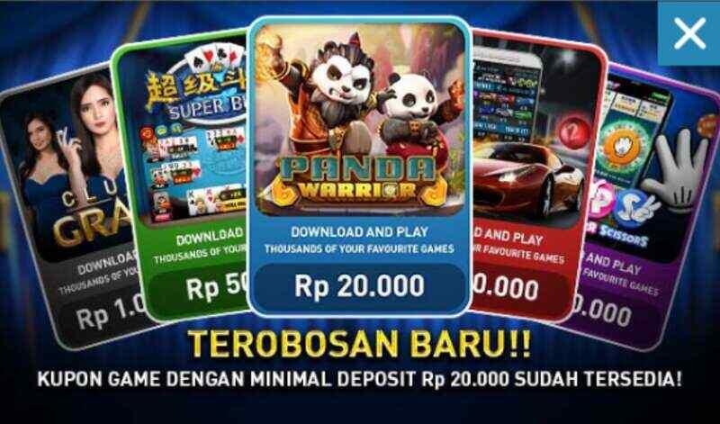 Pilihan Istimewa untuk Mentransfer W88 Bandar88 Deposit - Kupon Game