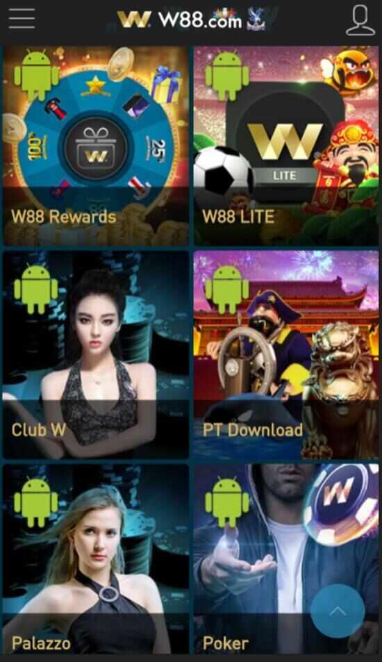 Langkah Mengunduh Roulette Online Apk W88 Versi Android