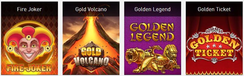 Melirik Permainan Play'n GO Slot yang Ada di Situs W88