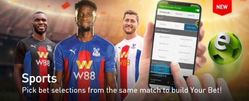Cara Mengetahui Apakah Taruhan Bola Online di W88 Legal