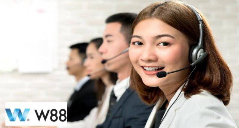 Tuntaskan Kendala Taruhan Harian Bersama Layanan Pelanggan W88id